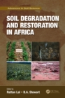 Image for Soil Degradation and Restoration in Africa