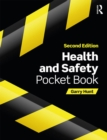 Image for Health and safety pocket book