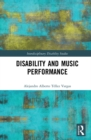 Image for Disability and music performance