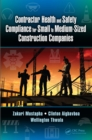 Image for Contractor health and safety compliance for small to medium-sized construction companies
