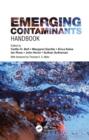 Image for Emerging contaminants handbook
