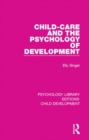 Image for Child-care and the psychology of development : 12