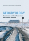 Image for Geocryology: an introduction to frozen ground