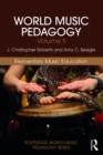 Image for World music pedagogy.: (Elementary music education) : Volume 2,