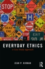 Image for Everyday ethics: a case study approach