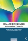 Image for Health Economics: An International Perspective