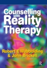 Image for Counselling with reality therapy