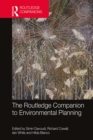 Image for The Routledge Companion to Environmental Planning