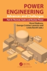 Image for Power engineering: advances and challenges. (Thermal, hydro and nuclear power) : Part A,