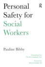 Image for Personal safety for social workers