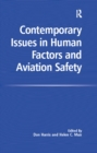 Image for Contemporary issues in human factors and aviation safety