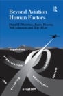 Image for Beyond aviation human factors: safety in high technology systems