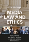 Image for Media law and ethics.