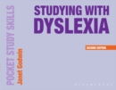 Image for Studying with dyslexia