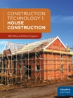 Image for Construction technology1,: House construction