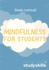 Image for Mindfulness for students