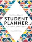 Image for The Palgrave student planner