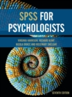 Image for SPSS for psychologists