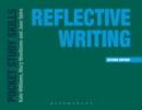 Reflective writing - Williams, Kate