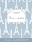 Image for Journal de Coloration Adulte : Pleine Conscience (Illustrations D'Animaux, Tour Eiffel)