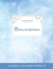 Image for Journal de Coloration Adulte : Pleine Conscience (Illustrations D'Animaux, Cieux Degages)