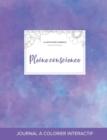 Image for Journal de Coloration Adulte : Pleine Conscience (Illustrations D'Animaux, Brume Violette)