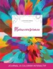 Image for Journal de Coloration Adulte : Pleine Conscience (Illustrations D'Animaux, Salve de Couleurs)