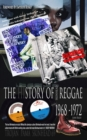 Image for The history of skinhead reggae 1968-1972