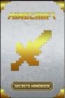 Image for Minecraft : Secret Handbook