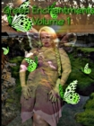 Image for Green Enchantments Volume 1
