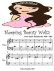 Image for Sleeping Beauty Waltz - Beginner Tots Piano Sheet Music