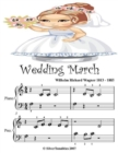 Image for Wedding March - Beginner Tots Piano Sheet Music