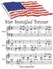 Image for Star Spangled Banner - Beginner Tots Piano Sheet Music