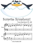 Image for Surprise Symphony - Beginner Tots Piano Sheet Music