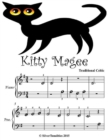 Image for Kitty Magee - Beginner Tots Piano Sheet Music