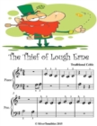 Image for Thief of Lough Erne - Beginner Tots Piano Sheet Music