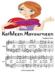 Image for Kathleen Mavourneen - Easy Piano Sheet Music Junior Edition