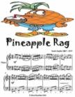 Image for Pineapple Rag - Elementary Piano Sheet Music Junior Edition