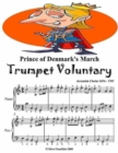Image for Prince of Denmark's March Trumpet Voluntary - Easy Piano Sheet Music Junior Edition