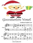 Image for Gloucestershire Wassail - Beginner Tots Piano Sheet Music