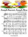 Image for Joseph Dearest Joseph Mine - Easy Piano Sheet Music Junior Edition