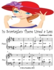 Image for In Scartaglen There Was a Lass - Beginner Tots Piano Sheet Music