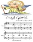 Image for Angel Gabriel - Beginner Tots Piano Sheet Music