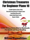 Image for Christmas Treasures for Beginner Piano 10