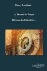 Image for La Mesure du Temps Histoire des Calendriers