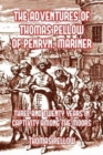 Image for The Adventures of Thomas Pellow