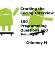 Image for Cracking the coding interview  : 190 programming questions and solutions
