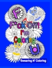 Image for F*Ck off! I'm Colouring