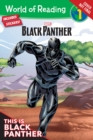 Image for This is Black Panther