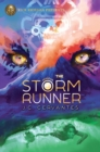 Image for The storm runner